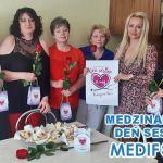 mediform.sk MEDZINÁRODNÝ DEŇ SESTIER V SPOLOČNOSTI MEDIFORM 6