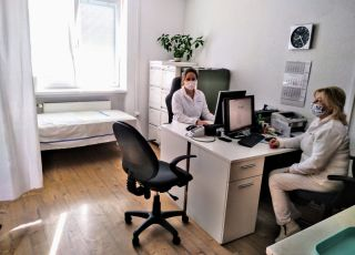 vseobecna ambulancia mediform.sk